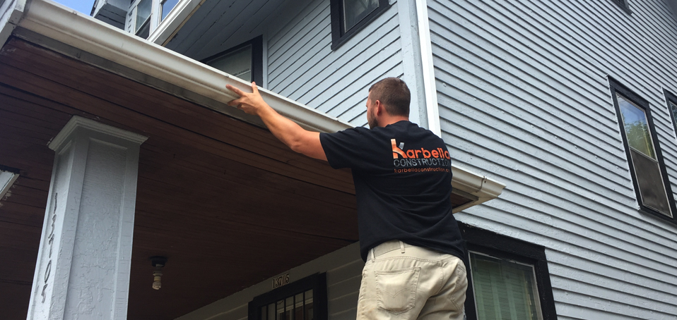 Why regular roof maintenance is important karbella construction - Important tips roof maintenance ...
