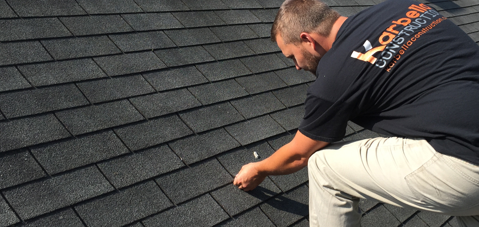 roof inspectors in cleveland