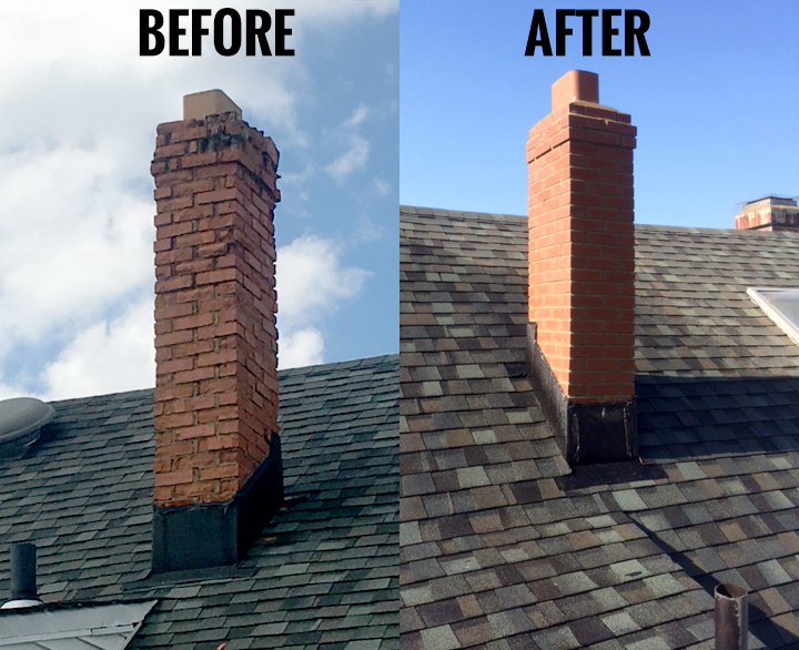 Brick And Stone Tuckpointing Services Cleveland Ohio