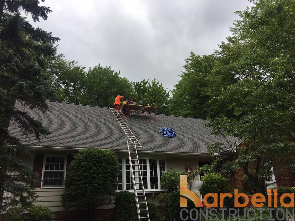 Selecting The Proper Roofing Material For Your Home